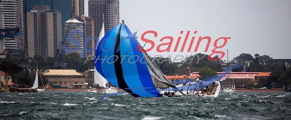 X-Yachts Regatta 2013