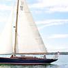 Sapphire Under Full Sail I