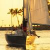 Raise the Sail