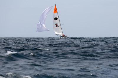 Sail Ahoy!