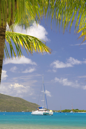 Bitter End Yacht Club, North Sound, British Virgin Islands