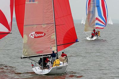 2004 Annapolis NOOD Regatta, Annapolis, Maryland