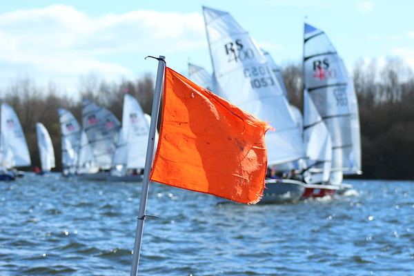 LLSC RS400 Winter Champs Day 1