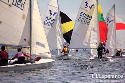 420Fleet SMSC 2011