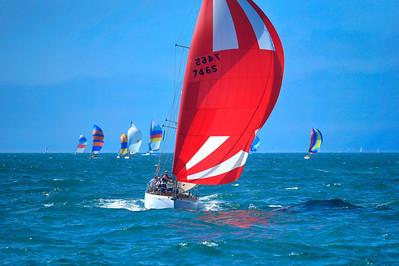 Sailing • Racing
