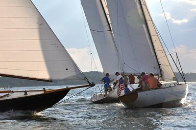 Banzai - Sireon - Match Boat