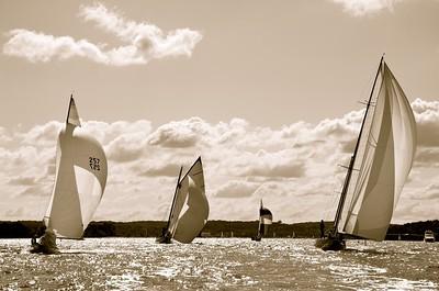 Oyster Bay Racing Classics