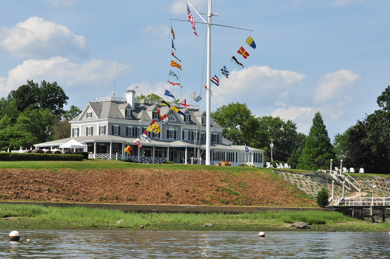Seawanhaka Corinthian Yacht Club <br /> Centre Island Long Island New York
