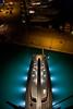 YII underwater lights
