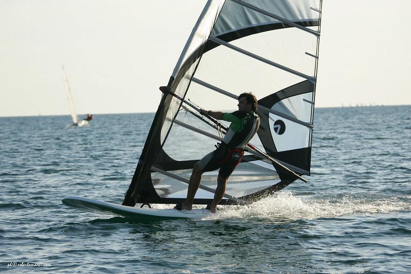 WindSurf - Cagliari - 2007