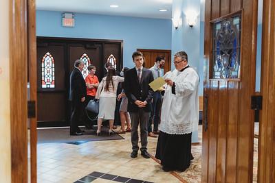 _NIK0084 FSSP Baptism Saint Clair