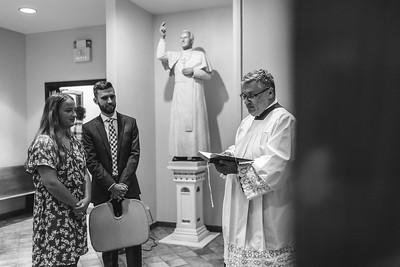 _NIK0073 FSSP Baptism Saint Clair