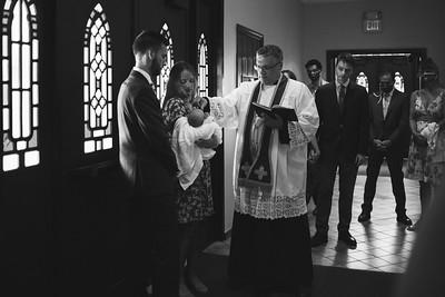 _NIK0141 FSSP Baptism Saint Clair