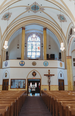 _NIK0081 FSSP Baptism Saint Clair