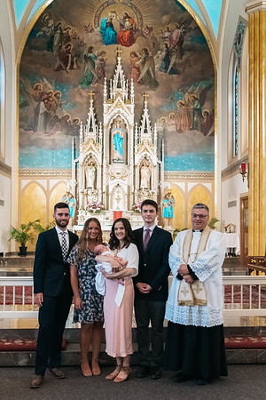_NIK0319 FSSP Baptism Saint Clair
