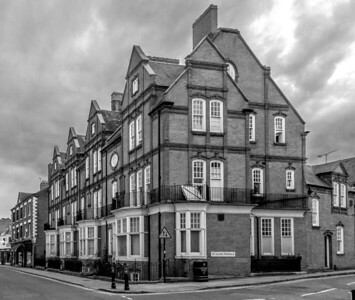Saint Giles Street, Northampton