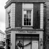 Colemans' Office Supplies, St Giles' Street