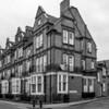 Corner of Saint Giles Street and Saint Giles Terrace, Northampton