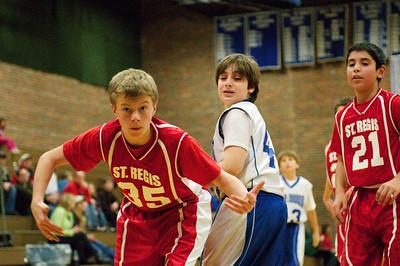 Hugo 6th grade basketball 2010-12-18  52