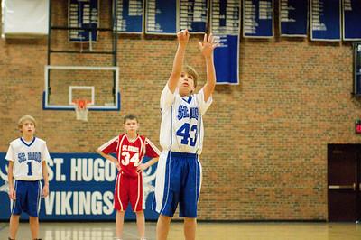 Hugo 6th grade basketball 2010-12-18  77