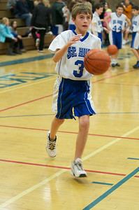 Hugo 6th grade basketball 2010-12-18  20