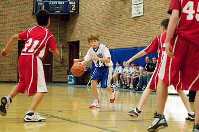 Hugo 6th grade basketball 2010-12-18  59