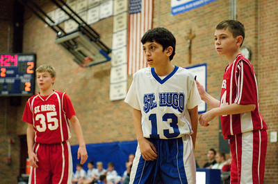 Hugo 6th grade basketball 2010-12-18  64