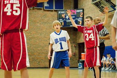 Hugo 6th grade basketball 2010-12-18  68