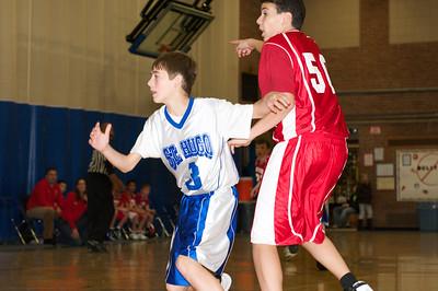 Hugo 6th grade basketball 2010-12-18  122