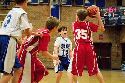 Hugo 6th grade basketball 2010-12-18  46