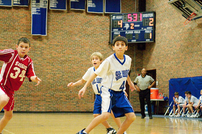Hugo 6th grade basketball 2010-12-18  54