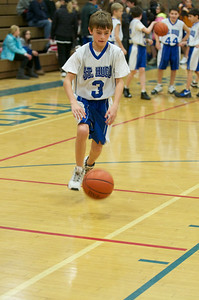 Hugo 6th grade basketball 2010-12-18  18