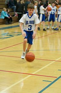 Hugo 6th grade basketball 2010-12-18  18