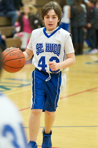 Hugo 6th grade basketball 2010-12-18  24