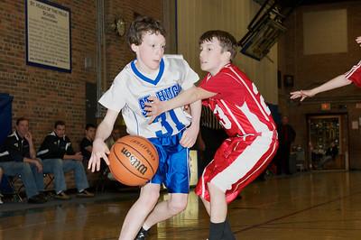 Hugo 6th grade basketball 2010-12-18  141