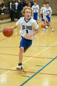 Hugo 6th grade basketball 2010-12-18  13