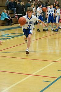 Hugo 6th grade basketball 2010-12-18  16