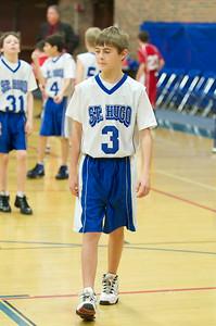 Hugo 6th grade basketball 2010-12-18  9