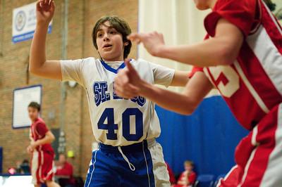 Hugo 6th grade basketball 2010-12-18  84