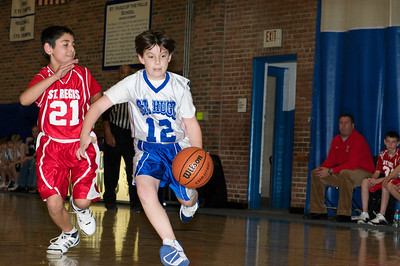 Hugo 6th grade basketball 2010-12-18  28