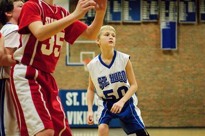 Hugo 6th grade basketball 2010-12-18  37