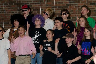 6th Grade Musical  2010-03-25  17
