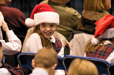 Hugo Christmas band concert 2009 2009-12-15  176