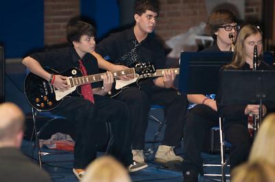 Hugo Christmas band concert 2009 2009-12-15  117