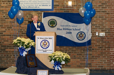 Hugo Blue Ribbon Ceremony 2009-11-20  195