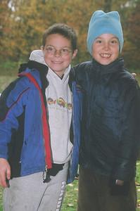 Zachary Cub Scouts circa 200510