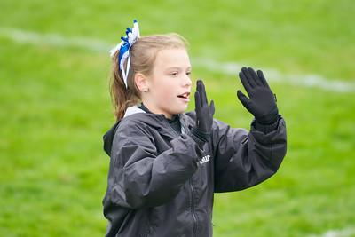Hugo 5th Grade Cheerleading 2010-10-02  60