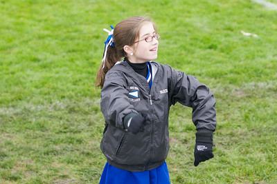 Hugo 5th Grade Cheerleading 2010-10-02  50