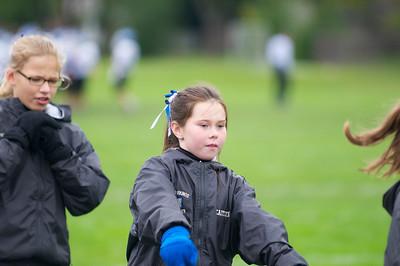 Hugo 5th Grade Cheerleading 2010-10-02  66