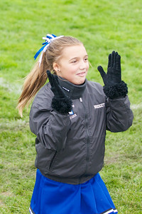 Hugo 5th Grade Cheerleading 2010-10-02  53